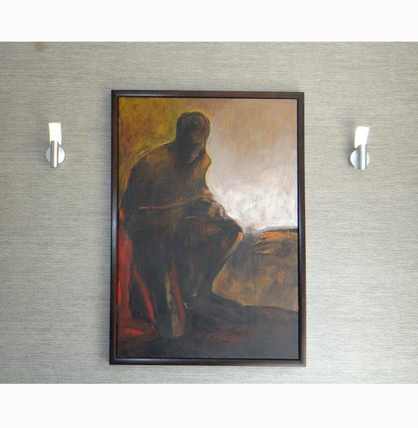 Fly Light Reflector Wall Light-in living room 1